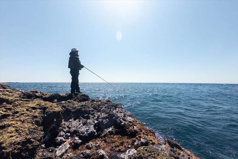 知夫里島へのチャーター瀬渡し船|隠岐 知夫里島の福友渡船