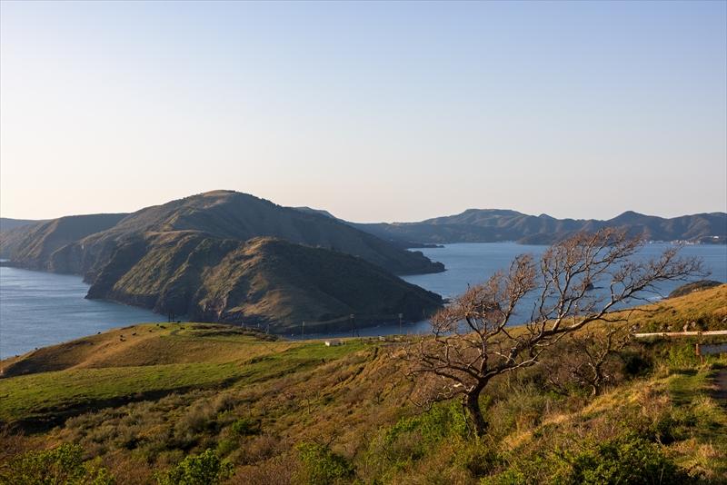 知夫里島の名所紹介